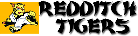 Redditch Tigers logo